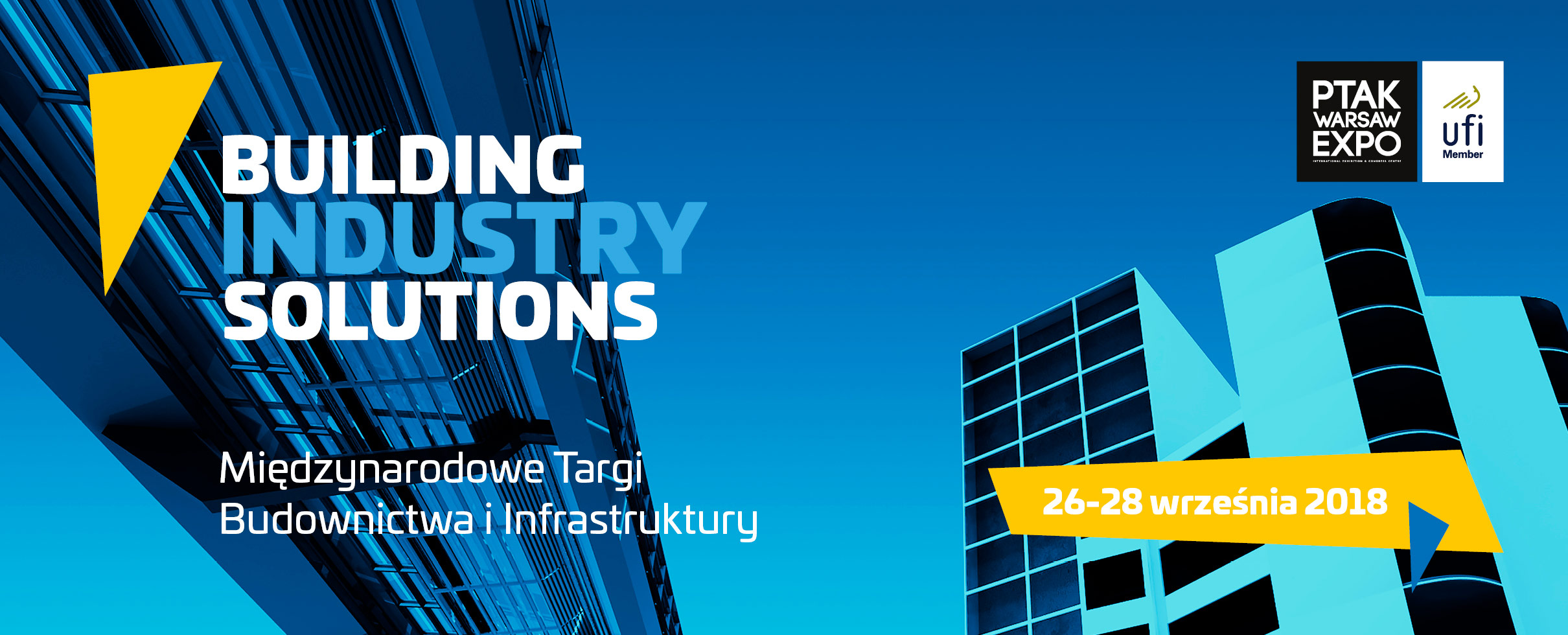 Building Industry Solutions-PTAK Warsaw Expo